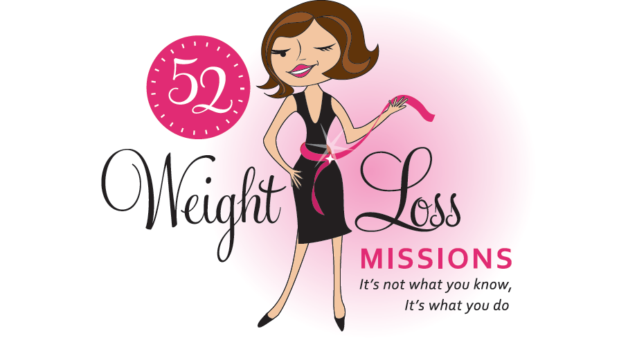 52 Weight Loss Missions